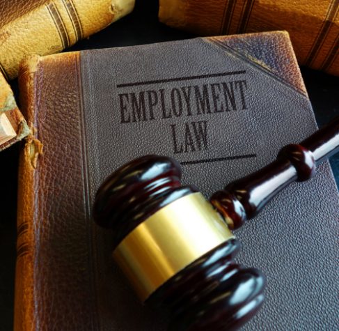 employment lawsuit