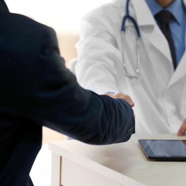 medical mediation