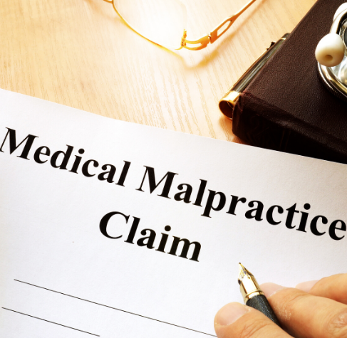 medical malpractice and mediation