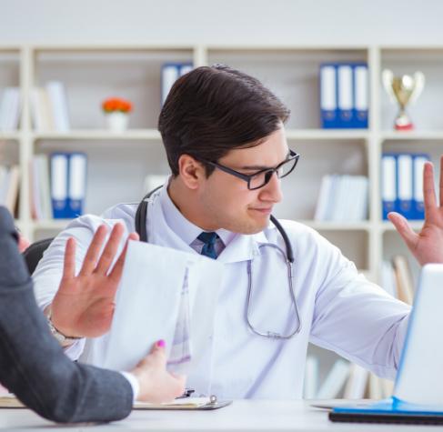 medical malpractice mediation