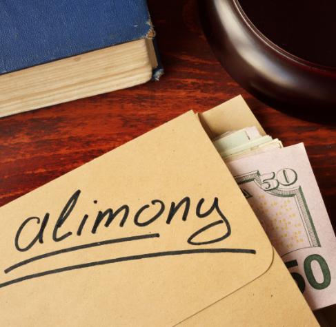 alimony in massachusetts