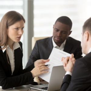 employment mediation in Massachusetts